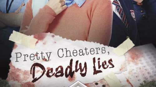 Lifetime Review: 'Pretty Cheaters, Deadly Lies'