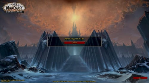 World of Warcraft Roleplaying Guide Book: Servers – Which One to Join