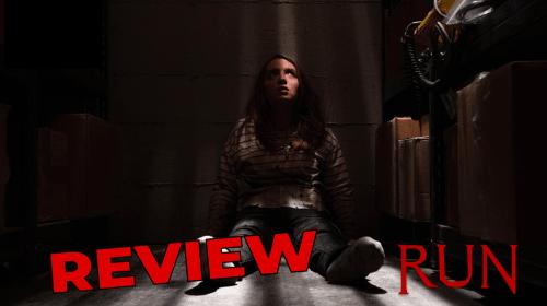 'Run' Review—A Nail-Biting Thriller