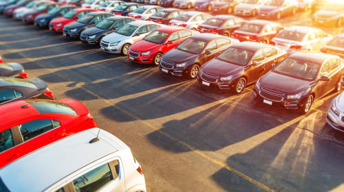 Used Car Dealerships With Bad Credit Financing