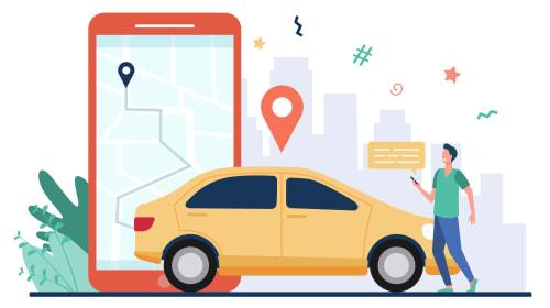 Where To Hide a GPS Tracker On a Car?