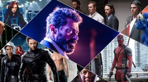 Explaining FOX's Confusing X-Men Movie Timeline (Revisited)