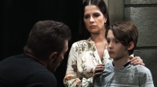 'General Hospital' spoilers suggest Dev or Danny might die in the explosion