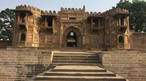 Patna History & Culture