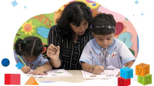Why Preschool Education Matters: 13 Reasons