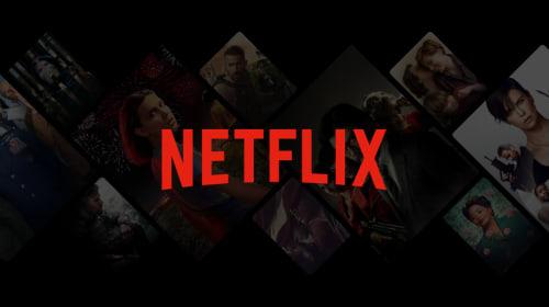 Top 10 Netflix Series of 2020
