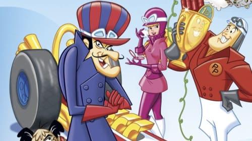 'Boomerang' Thanksgiving Day Classic Cartoon Feast