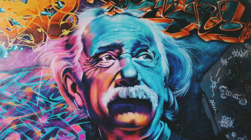 6 Reasons to Be Thankful for Einstein