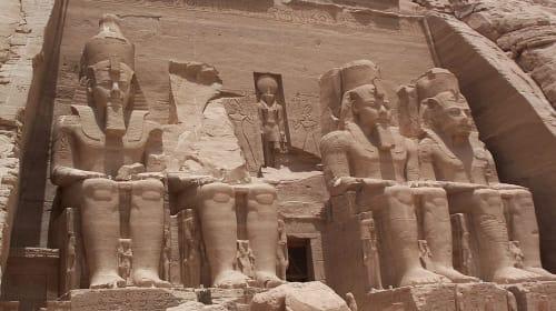 Rethinking Ancient Egypt
