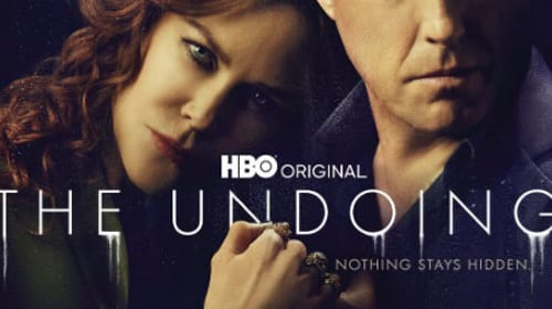 Review of 'The Undoing' 1.5