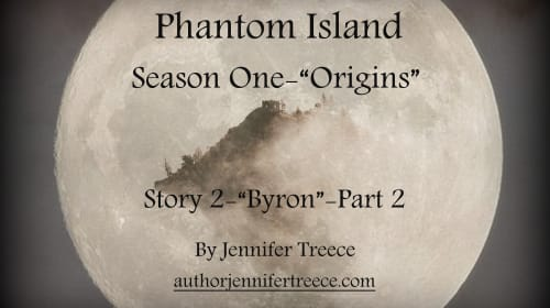 """Phantom Island-""""Origins""""-6"""