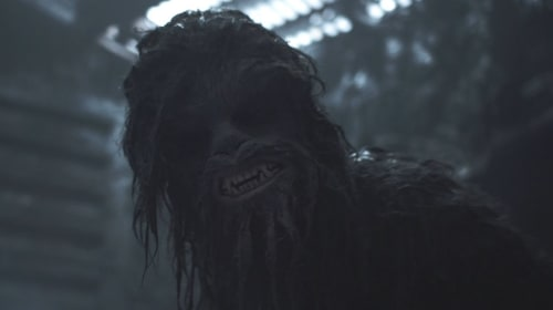 'Star Wars' Officially Reveals Chewbacca's Real Name