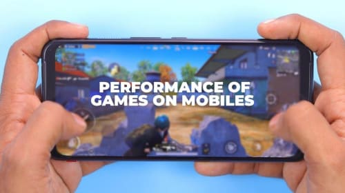 Mobile Gaming – Top 5 Factors Leading To Bad User Experience