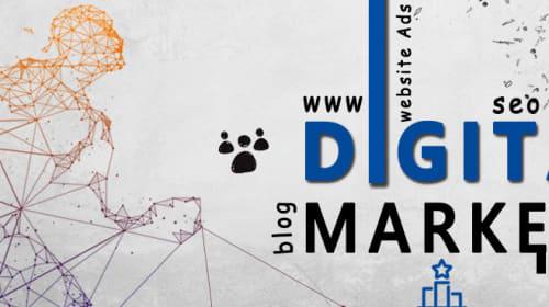 What does a digital marketing company in Delhi do?