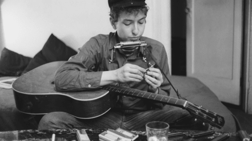 20 Famous Figures in Bob Dylan Songs