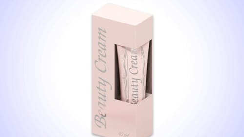 Cosmetic Cream Packaging Wholesale With Free Shipping