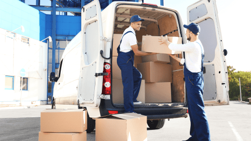 Tips for Local Moving Services