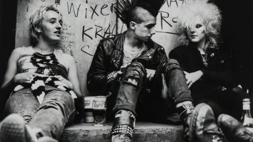 Evolution of Punk: The Underworld Explained