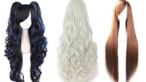 Headband Wigs - Great Convenience for Ladies