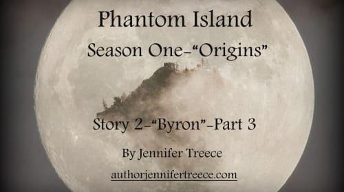 """Phantom Island-""""Origins""""-7"""