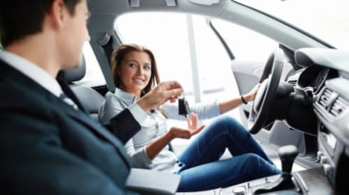 Tips On Safely Selling Your Car Online