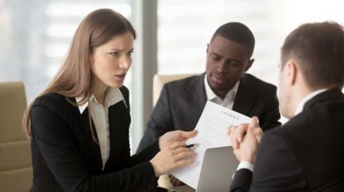 5 major attributes of a successful legal professional