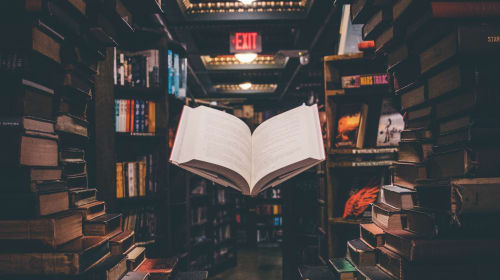 Are You Reading Your Books Wrong? How To Get More From EveryRead.