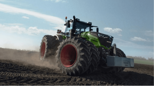 Tips for Improving the Performance of Tractor Tyres