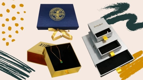 How Custom Boxes can Enhance the Look of your Product