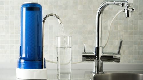 Which water purifier is good for home? The Ultimate Guide To Best Countertop Water Filter