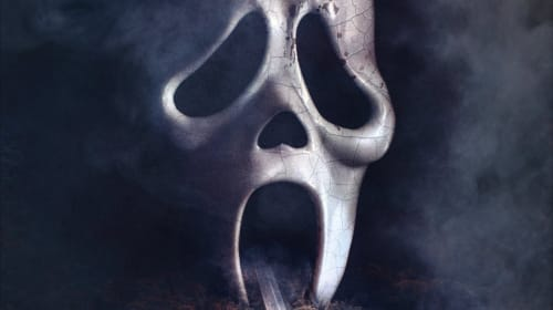 Scream 5 Has Finished Shooting