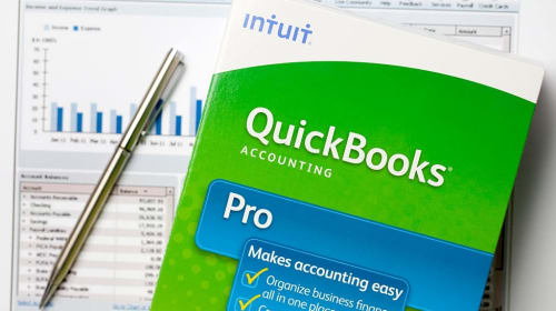 3 Quick Reasons Why QuickBooks Can Be Your Accounting Software