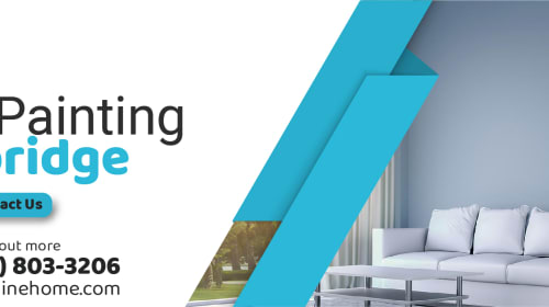 House Interior painting Cambridge | BShineHome