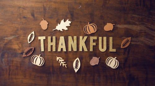 Thanksgiving(2020)