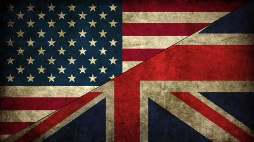 5 Major Differences Between British & American Culture