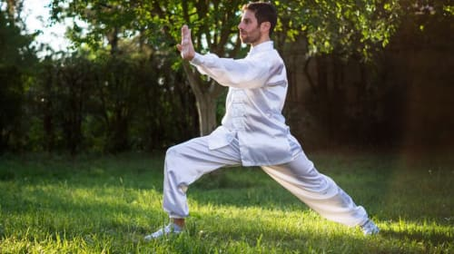 Why Is Tai Chi Beneficial For Millennials?