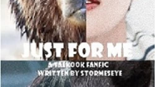 JUST FOR ME-Fanfiction-CH*4 (WTH )