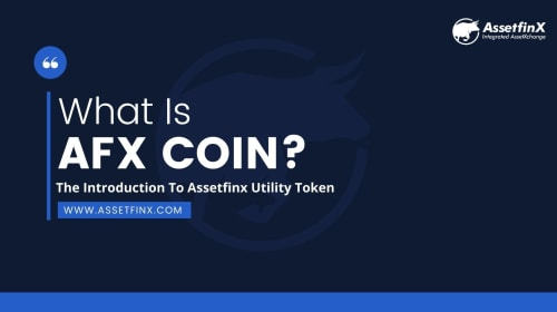 What is AFX Coin?