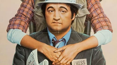 Classic Movie Review: 'Continental Divide' starring John Belushi