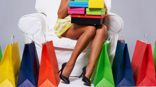 3 Tips for Handling Shopping Urges