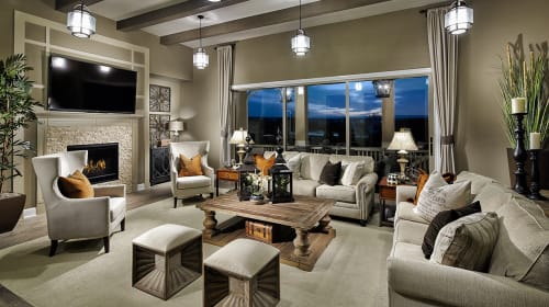 Why Lamps Are Important For Home Decoration?