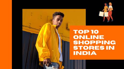 Top 10 Online Shopping Stores In India