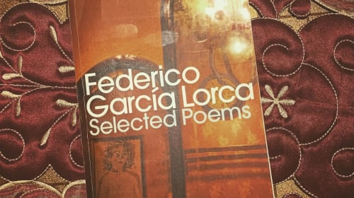 "Book Review: ""Selected Poems"" by Federico Garcia Lorca"