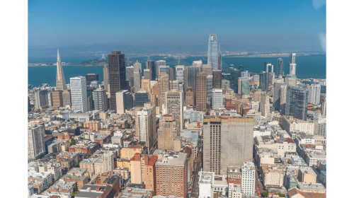 13 Reasons Why Moving to SF is Good for Young Professionals