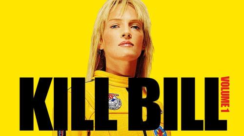 Why Kill Bill Vol. 1 is the perfect film.