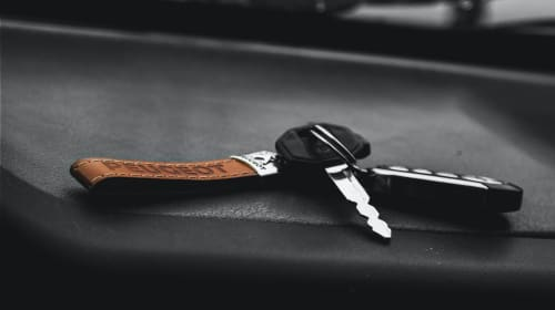 What To Do When You've Lost Your Car Keys And Have No Spare