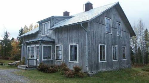 Ghostly Inhabitants of Sweden