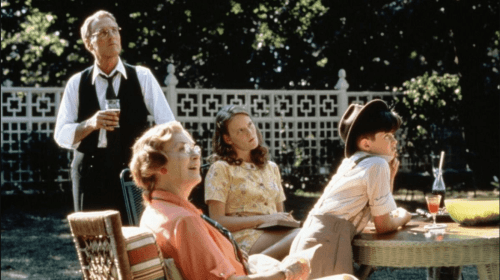 Classic Movie Review: The Stunning Boredom of Mr and Mrs Bridge