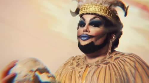 Why YOU Should Care About What THIS Drag Queen Has to Say.