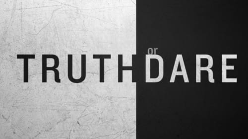 100 + Dirty Truth or Dare Questions